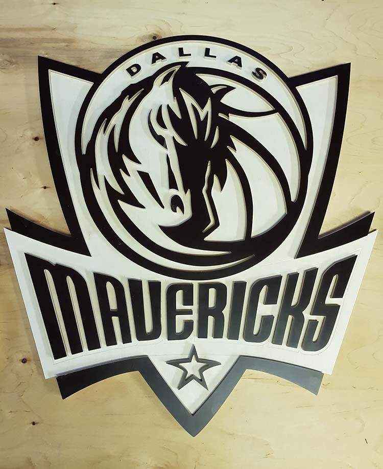 puidust logo